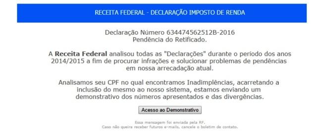 E-mailFalsoReceitaFederal